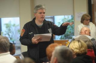 Suffolk County Exec. Steve Bellone
